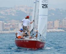 Corso vela e regata Classe Fun a Manerba del Garda dal 27 aprile al 19 maggio 2019