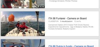 CAMERA ON BOARD CAMPIONATO ITALIANO DI CAPODIMONTE