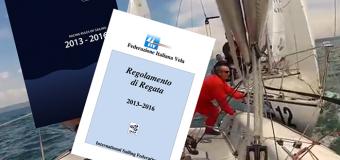 NUOVO REGOLAMENTO DI REGATA 2013-2016