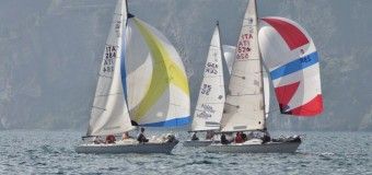Campionato nazionale ORC minialtura area laghi