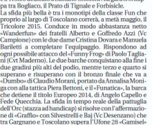 Regata del Piantù – Trofeo Luciano Gnocchi
