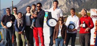 A Flavio Favini il XLI Campionato Invernale Interlaghi