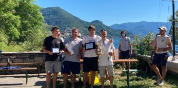 Gatto si aggiudica il campionato italiano 2021